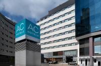 AC Hotel A Coruna Image