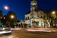 AC Hotel Ciudad de Sevilla Image