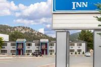 Rodeway Inn Estes Park Image