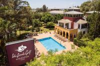 Hotel Isla Canela Golf Image
