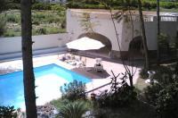 Finca Los Pinos Rural Hotel Image