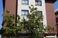 ApartHotel Ascarza Badajoz Image