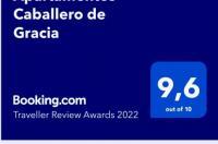 Apartamentos Caballero de Gracia Image