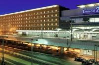 Haneda Excel Hotel Tokyu Image