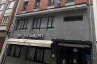 Hotel Ovetense Image