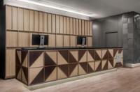 Ac Hotel Coslada Aeropuerto By Marriott Image