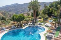 Hotel y Bungalows Balcón de Competa Image