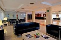 Tryp Valencia Azafata Hotel Image