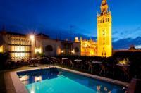 Hotel Doña María Image
