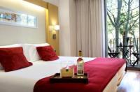 Abba Rambla Hotel Image