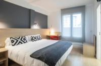 Hotel Burlada Image
