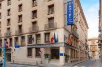 Tryp Ciudad de Alicante Hotel Image
