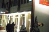 Hotel Sprenz Image