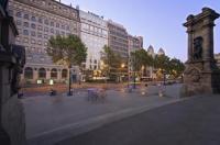 Olivia Plaza Hotel Image