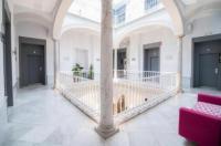 Petit Palace Santa Cruz Image