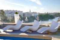 Ribera de Triana Hotel Image