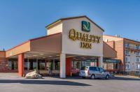 Quality Inn Downtown 4th Avenue Image