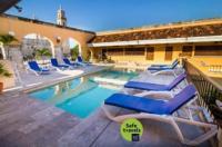 Hotel Caribe Merida Yucatan Image