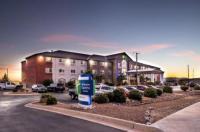 Holiday Inn Express Hotel & Suites Alamogordo Image