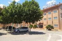 Hotel Torcal Image