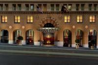 Omni San Francisco Hotel Image