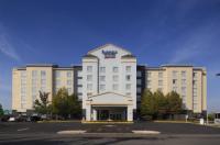 Fairfield Inn & Suites By Marriott Newark Liberty International Image
