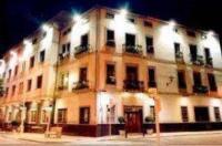 Hotel Rioja Image