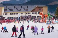 Hotel Serhs Ski Port del Comte Image