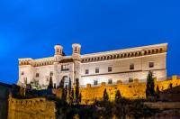 Hospedería Castillo Papa Luna Image