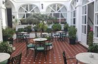 Hotel Los Olivos Image