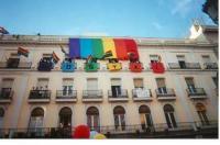 Gay Hostal Puerta del Sol Madrid Image