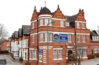 Best Western Plus Nottingham Westminster Hotel Image