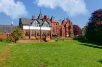 BEST WESTERN Bestwood Lodge Hotel Image