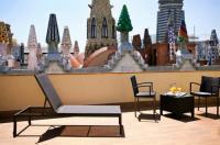 Gaudi Hotel Image