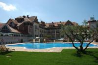 Gran Hotel Balneario De Puente Viesgo Image