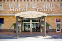 Hotel Traíña Image