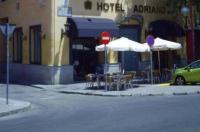 Adriano Boutique Sevilla Image