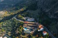 Hotel & Spa Sierra de Cazorla Image