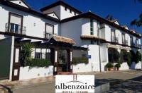 Albenzaire Hotel Asador Image
