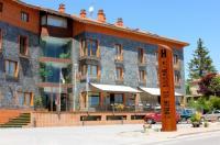 Hotel Conde De Badaran Image