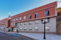 Hotel Apartamentos Dabarca Image
