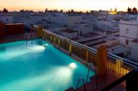 Senator Cádiz Spa Hotel Image