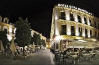 Hotel Doña Manuela Image
