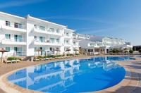 HSM Apartamentos Calas Park Image