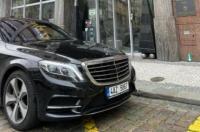Best Western Hotel Bila Labut Image