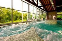 Hotel Spa Attica 21 Villalba Image