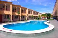 Aparthotel Jardines del Plaza Image