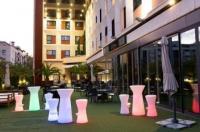 Hotel Las Artes Image