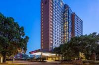 Crowne Plaza Hotel Fudan Shanghai Image
