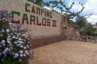 Camping Carlos III Image